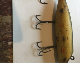 Antique fishing Lure