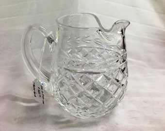 Waterford Crystal Pitcher