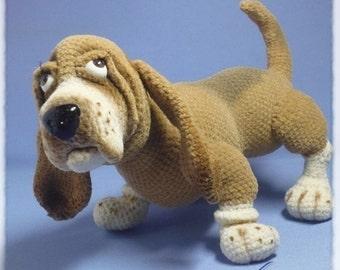 Dog sewing pattern Etsy