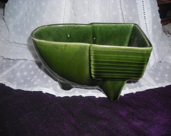MCCOY PLANTER 609 GREEN