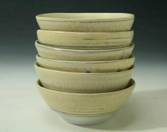 dessert bowls set
