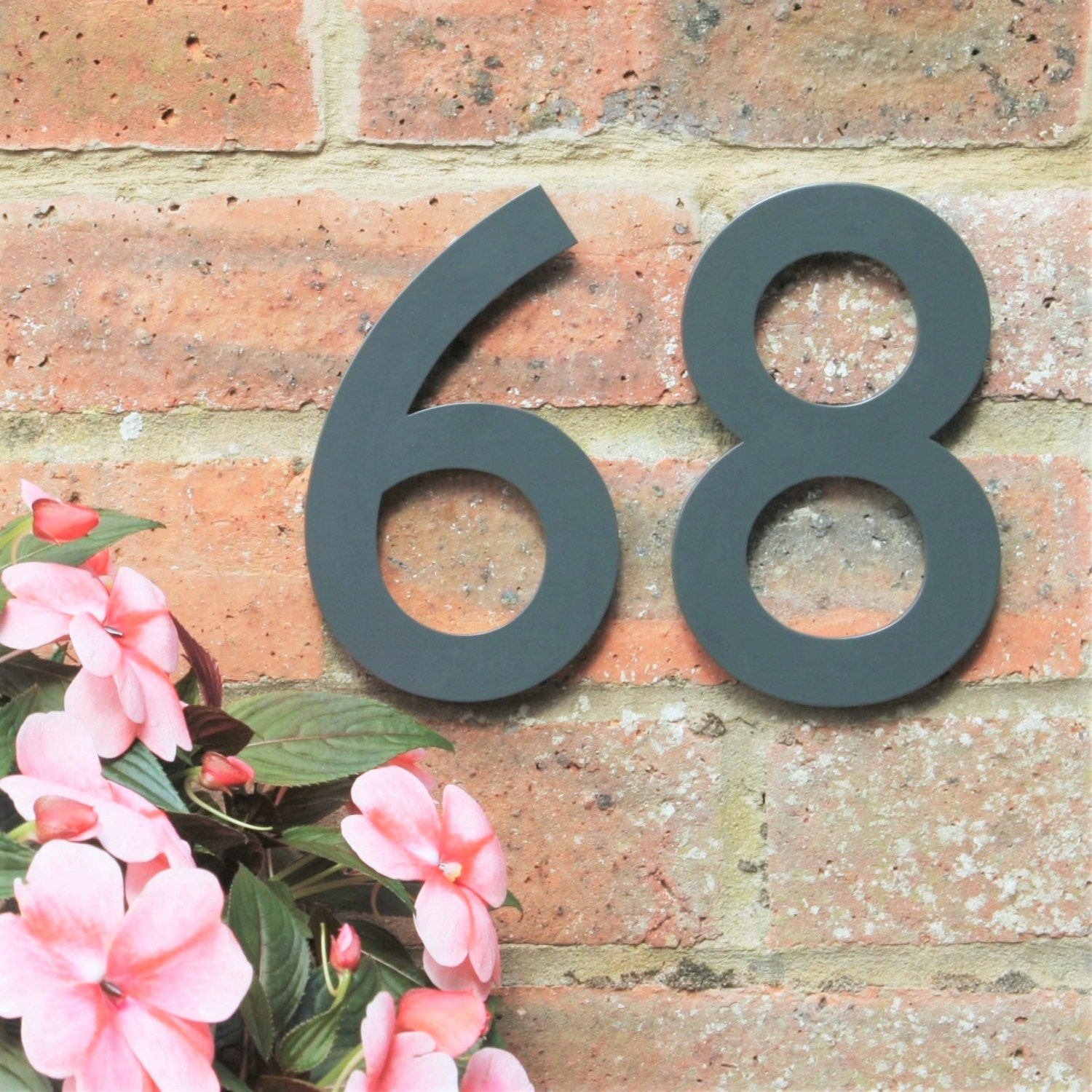 House numbers tsy - ^