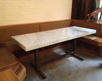 Items Similar To Coffee Table Welded Steel With Reclaimed