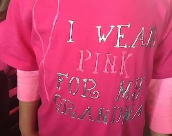 Customizable kids tshirts
