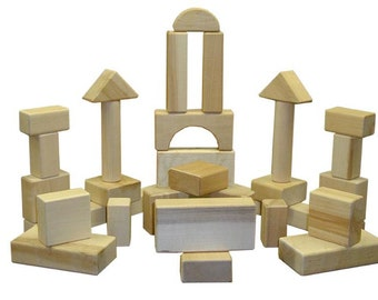 Innovator 28 piece Block Set