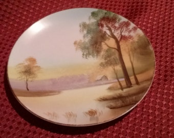 Nippon Small Plate