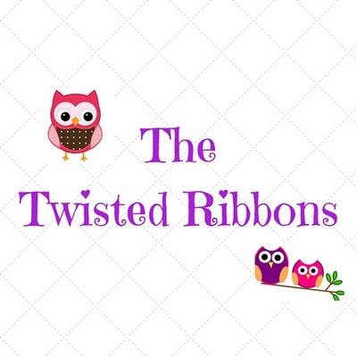 TheTwistedRibbons