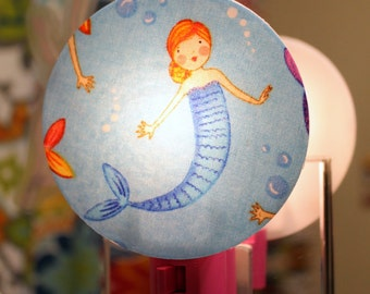 Whimsy Mermaid Nightlight