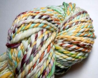 Pastelle-Handspun Yarn