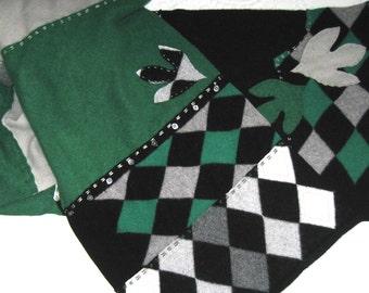 argyle shawl . cashmere shawl . argyle cashmere wrap . kelly green shawl . THE GODESS In YOU Luxurious Four Season Cashmere Shawl 101