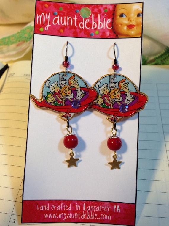 Jetson Earrings