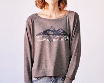 Twin Peaks Pullover
