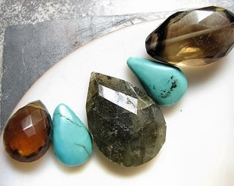 Multi-Gemstone Assortment