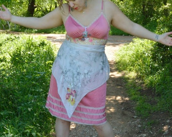 Rubypearl Juno Dress