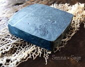 Activated Charcoal Colloidal Silver Goats' Milk Soap