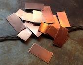 Copper Blanks