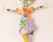 Sending Holiday Love Babe   ***WALL DANCERS*** Are Back Free Shipping