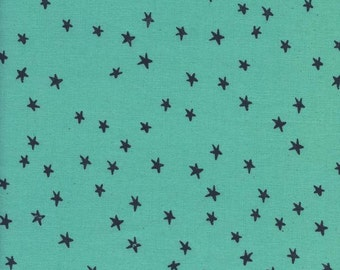 Starry in Seagrass by Alexia Abegg from Print Shop