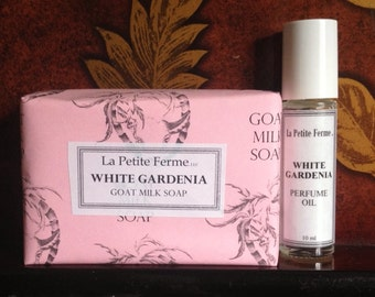 Soap & Perfume gift set, choose the scent, gift for her, gift for mom, gift for coworker, gift for teacher, Easter, gift under 15