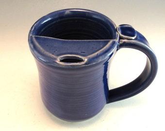 Mustache Mug/Moustache Mug/Mustache Cup/Mustache Guard Mug 14-16 Ounces