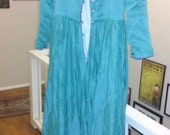 Medieval SCA Dress size 10