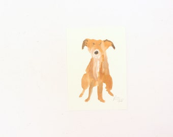 Faye Moorhouse Wonky Drawing Sale - Original art