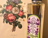 1920's Lilies & Lilac Toilet Water