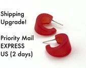 Shipping Upgrade for Flat Rate Priority Express US Shipping (2 days)