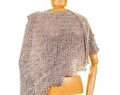 Laurelin Lace Shawl Knitting Pattern
