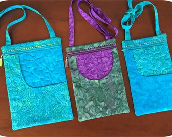 Design Your Own Hipster Purses Set Machine Embroidery Design Files Instant Download