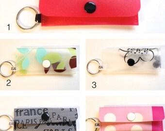 MOO Minicard Business Card Holder Your Choice