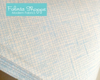 Best Seller, Blue fabric, Architextures Crosshatch fabric, Robert Kaufman, Crosshatch in Lake- Choose your cut, Free Shipping Available