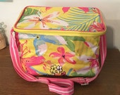 Clearance Sale,  Lunch Box,  Lunchbox,  Adult Lunch Tote,  Insulated Lunchbox,  All For Color,  Lunch Bag,  Teen Lunchbox,  Small Cooler,