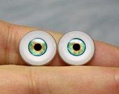 Doll eyes 12mm AD2 color Rain