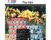 SALE Stacking Pop-Ups by Fat Quarter Gypsy