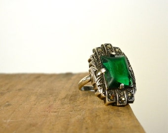 35% OFF MOVING SALE Edwardian Ring • Antique 1910s Ring