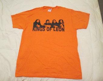 Kings of Leon Tshirt