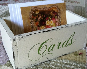 WEDDING CARD BOX, Card Holder, Candy Bar, Bride and Groom, Wedding Decor, Treat Bag Holder, 10 x 6