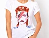 David Bowie Tee