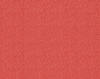 Fat Quarter - Red Dot Party - 112.107.05.1
