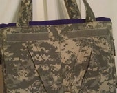 Reserved Listing for Renee Holloway Vaughan for Extra Large Totebag
