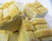 Julie's Fudge - APPLE Pie - Half Pound