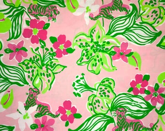 Lilly Pulitzer Tiger Lilly by Garnet Hill