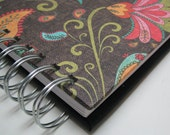 Paper Tracker/ Paper Organizer/ Bill Organizer/ Mail Organizer/ Organize Paper/ Paper Holder/ Pockets/ To Do List/ Paisley Black Turquoise