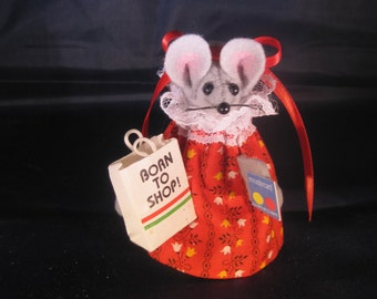 Born to Shop Mouse