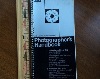 Life Photographers Handbook