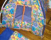 Custom ordered American Girl Tent Set