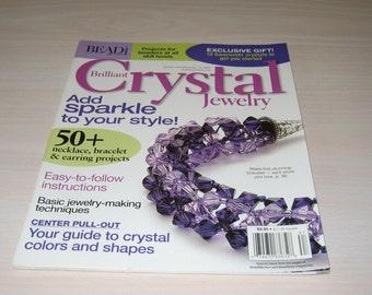 Bead & Button Special Edition - Brilliant Crystal Jewelry