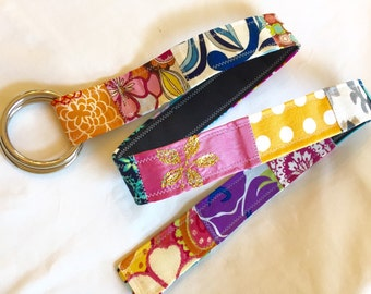 Womens' belt, The Everything Belt, size S/M, ready to ship
