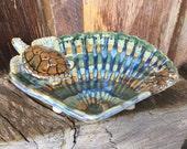 Sea Turtle Soap Dish